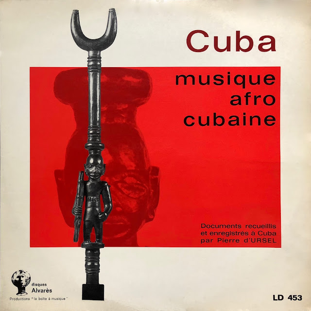 Cuba Santeria Guaguanco Afro Cuban Yoruba Ritual cult Traditional African music religion black tribal ceremony ritual magic musique africaine