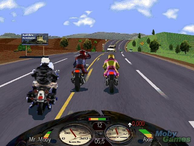 Road Rash Cd Rom Error Cracked