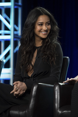Actress Shay Mitchell's Beauty Tips