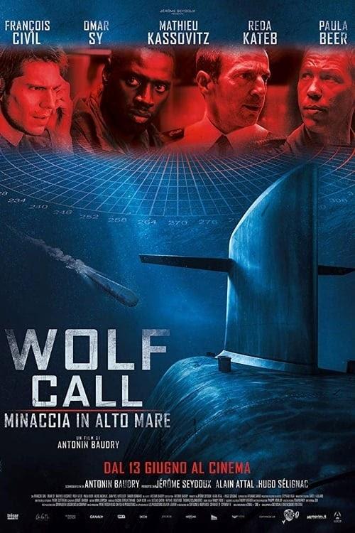 The WolfS Call - Entscheidung In Der Tiefe