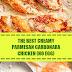 The Best Creamy Parmesan Carbonara Chicken (No Egg)