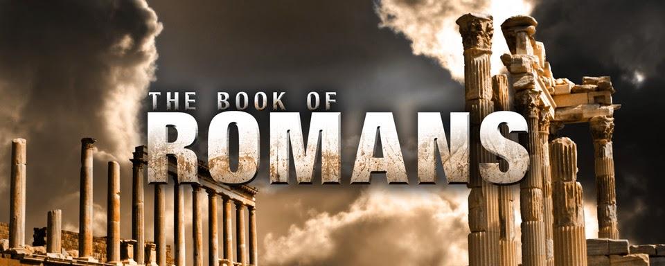 ROMANS CHAPTER 6
