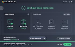 antivirus terbaik untuk pc