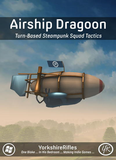Airship Dragoon PC Full