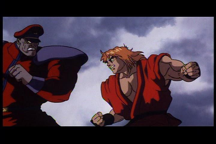 Wiileecoolstuff Blast From The Past Street Fighter Ii The