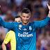 """Via Instagram, Cristiano Ronaldo demonstra indignação com suspensão: """"Isto chama-se perseguição"""""""