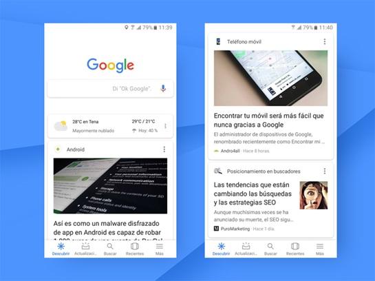 ¿Cómo optimizar su sitio web para Google Discover?
