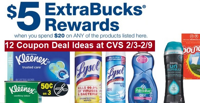 http://www.cvscouponers.com/2019/02/cvs-extrabuck-coupon-deal-ideas.html