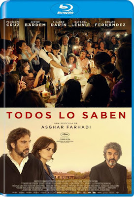 Todos Lo Saben [Spanish]