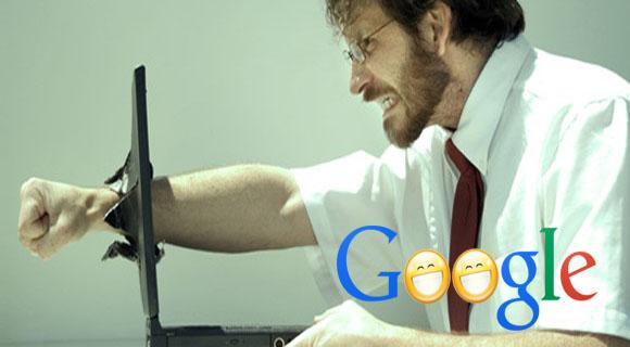 Hal yang Paling Dibenci Google