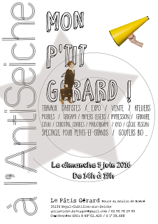 Mon Ptit Gerard