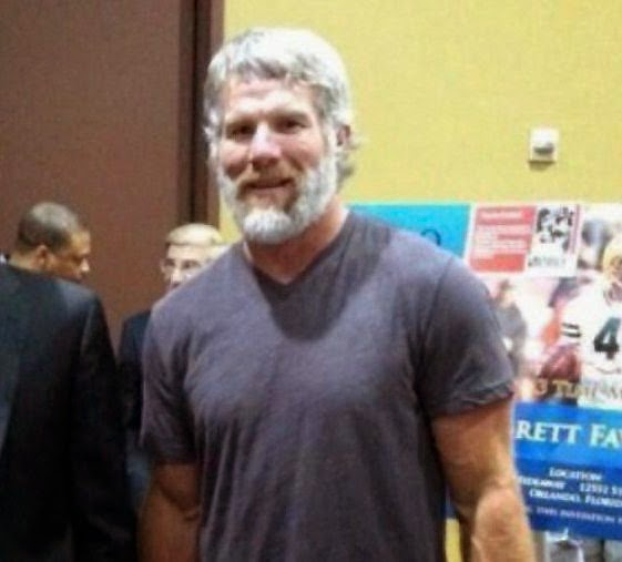 4852c30d28 ESPN College GameDay names Ken Griffey Jr and Brett Favre as celebrity  pickers for Notre Dame-FSU game.