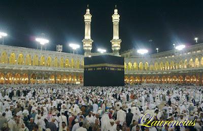 Image Result For Pelaksanaan Ibadah Haji Dilakukan Pada Bulan