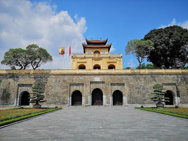 Vietnam: Exploring Hanoi
