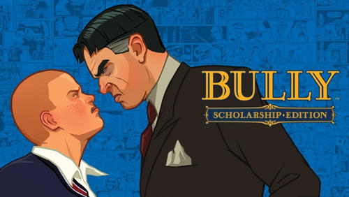 Bully Anniversary Edition APK + Data MOD