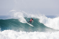 37 Joel Parkinson Quiksilver Pro France foto WSL Laurent Masurel