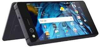 Foldable ZTE Axon M launched in China