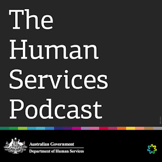 The Human Services Podcast