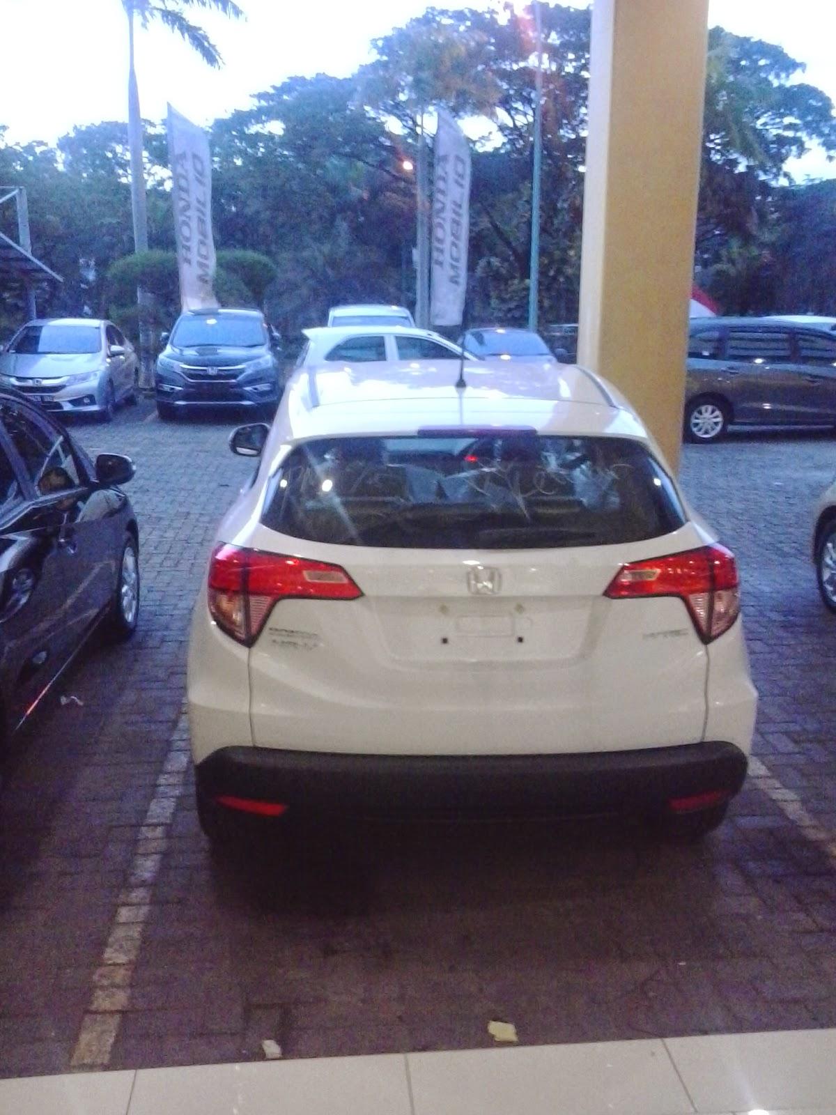Honda Bekasi - Honda Kranji Prima - Honda Harapan Indah Pilih Promo