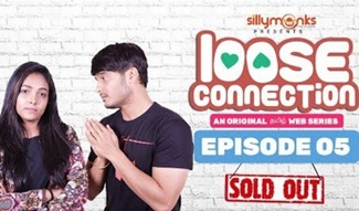Loose Connection – New Tamil Comedy Web Series | Episode 5