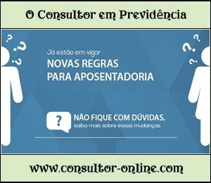 Nova Regra da Aposentadoria por Tempo de Contribuição.