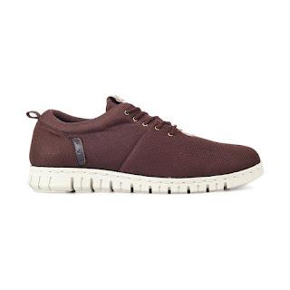 Navara Powell Series Sepatu Sneakers Pria
