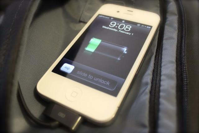 Sebaiknya Jangan lakukan 7 Kesalahan Ini Saat Nge-Charge Ponsel!