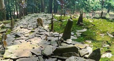 Bukti-Bukti Monumental Peninggalan Prasejarah dan Sejarah Perkembangan Agama Hindu di Indonesia