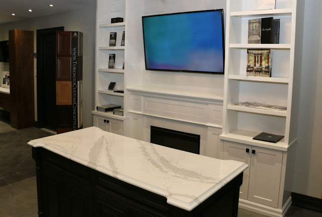 Oakville Kitchen & Bath Showroom