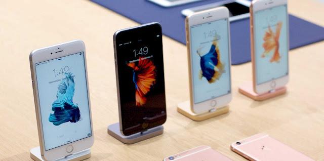 هواتف آيفون 2019 ستزود بتقنية تصوير 3D بالليزر