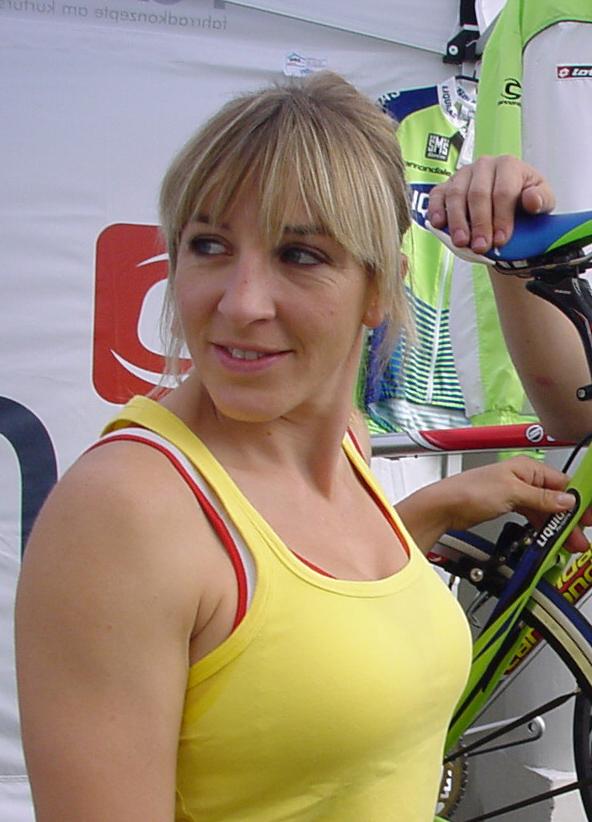 Friesinger Anni