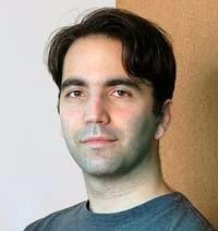 Bram Cohen - BitTorrent