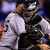 #MLB: Yankees anotan con triple matanza y vencen a los Rojos