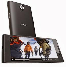 Xolo Q1100 launced in india @ 14,999