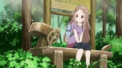 Yama no Susume Season 3 Episode 03 Subtitle Indonesia