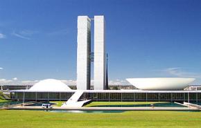 No Senado, 42 apoiam a saída de Dilma e 17 são contrários