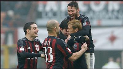 Prediksi Milan vs Genoa