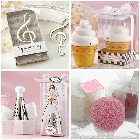 Preferenza Sposine - Il blog della Sposa: Le bomboniere e gli accessori per i  XH23