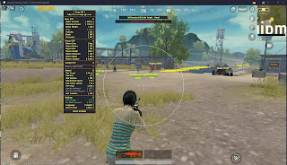23 April 2019 - Rans 5.0 (V10 Easy Activaton 1 Days Only) ENGLISH NEW! PUBG MOBILE Tencent Gaming Buddy Aimbot Legit, Wallhack, No Recoil, ESP