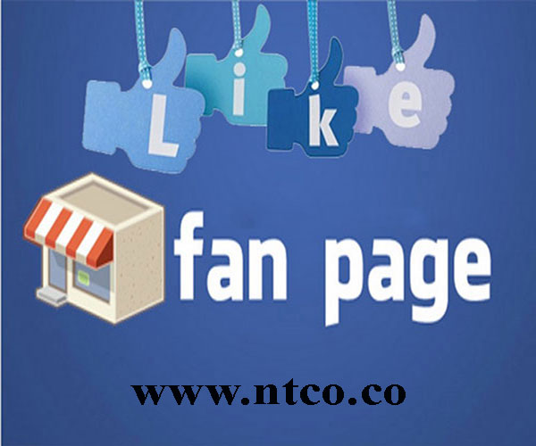 Mot so cach tang like fanpage facebook hieu qua