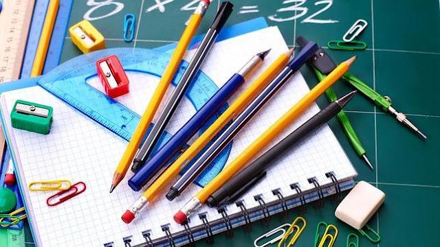 8 dicas para economizar na compra do material escolar