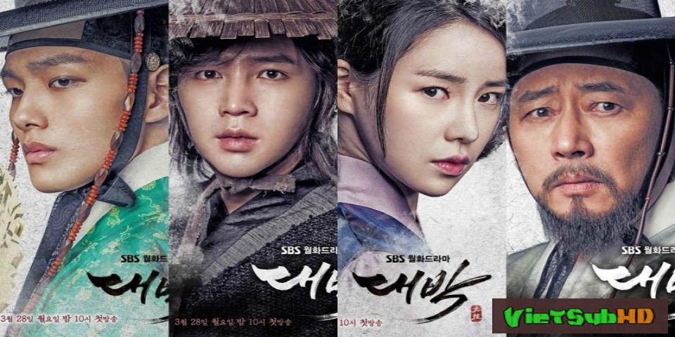 Phim Tuyệt Đỉnh Hoàn Tất (24/24) VietSub HD | Jackpot 2016