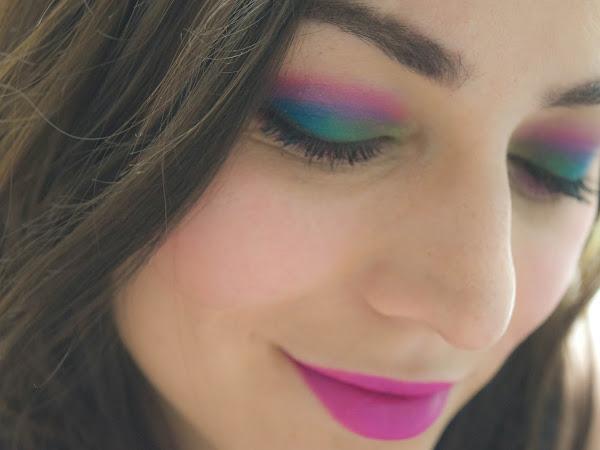 Beauty | Full Spectrum Makeup Look