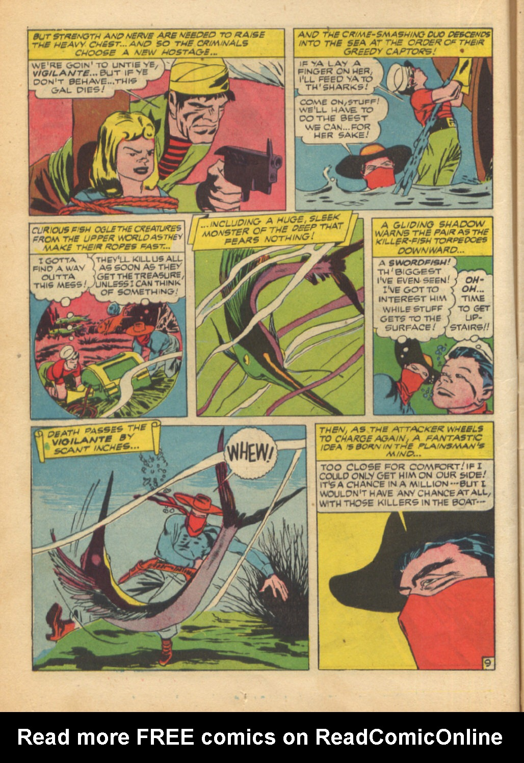 Read online Action Comics (1938) comic -  Issue #64 - 24