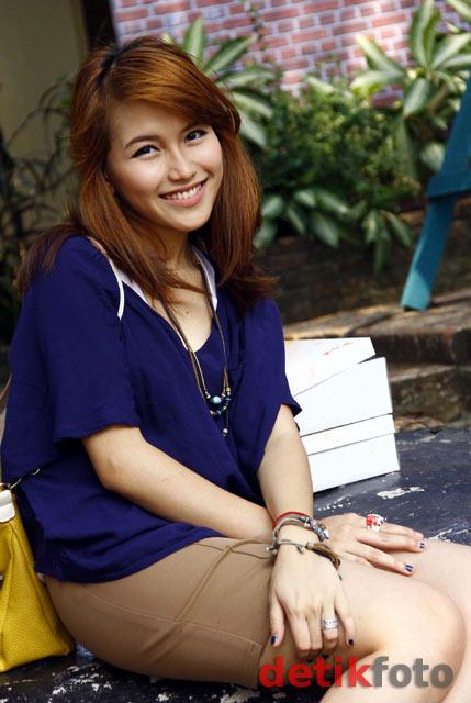 Foto Foto Bokong Yang Seksi Semok Sekdut Montok Dan ...