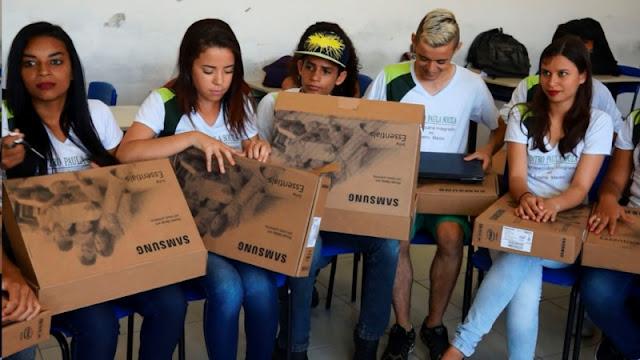 Alunos do 2º ano da ETEC de Iguape são os vencedores  do Prêmio Respostas para o Amanhã