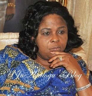 $15.5 mlion: 4 firms linked to Patience Jonathan seek to change guilty plea