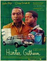 Hunter Gatherer (2016)