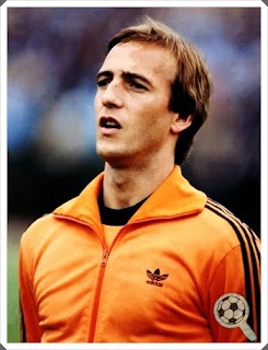 Johan Neeskens Netherlands 1974