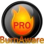 BurnAware Professional 11.2 Full Version